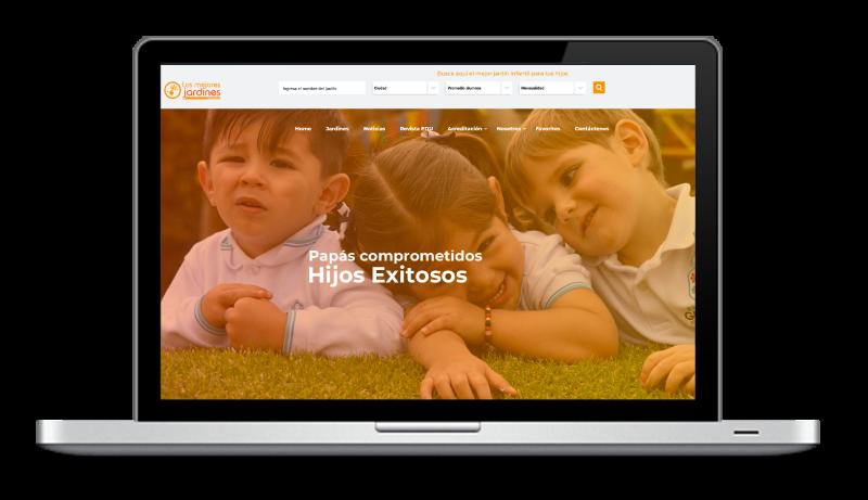Portal Los Mejores Jardines Infantiles